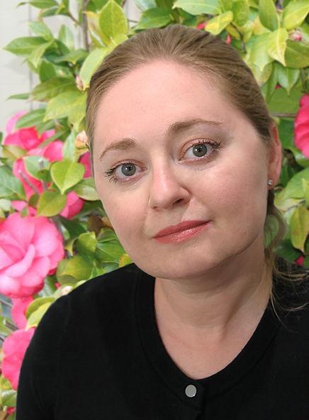 Natalya Martynenko