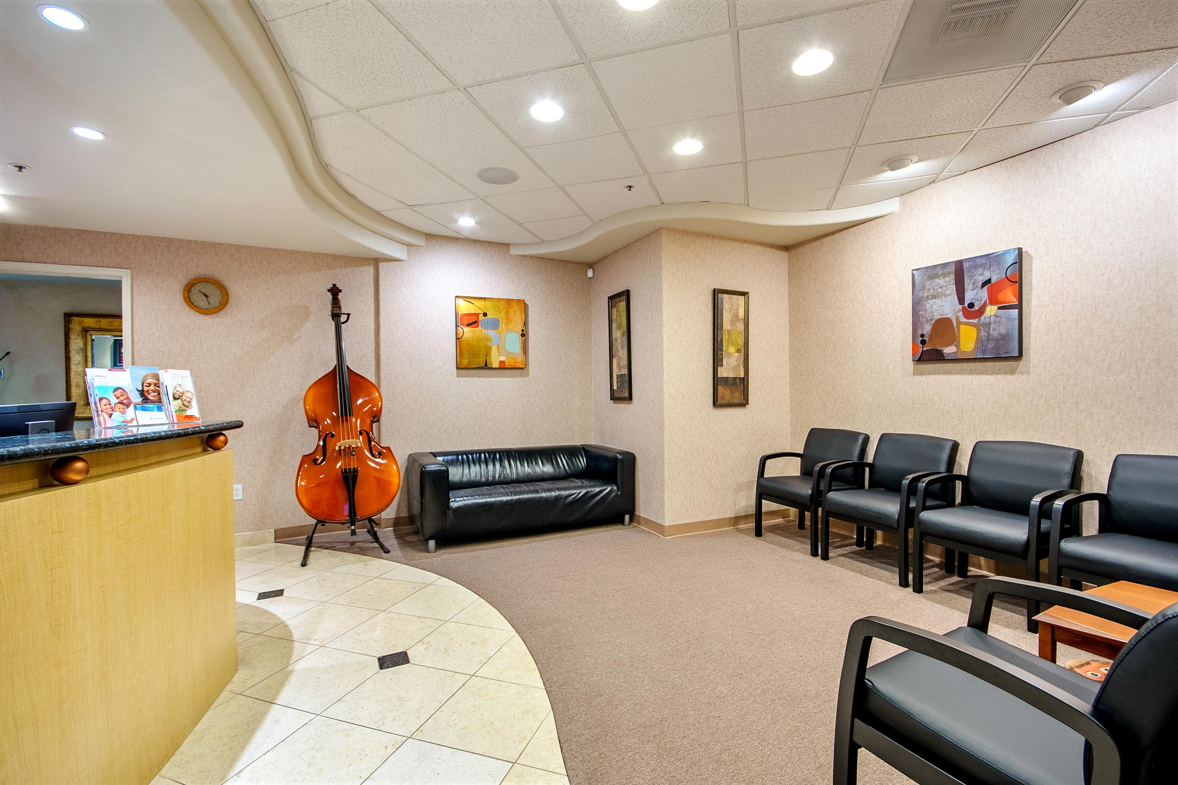 Golden-State-Dentistry-Office-Tour-Waiting-Area